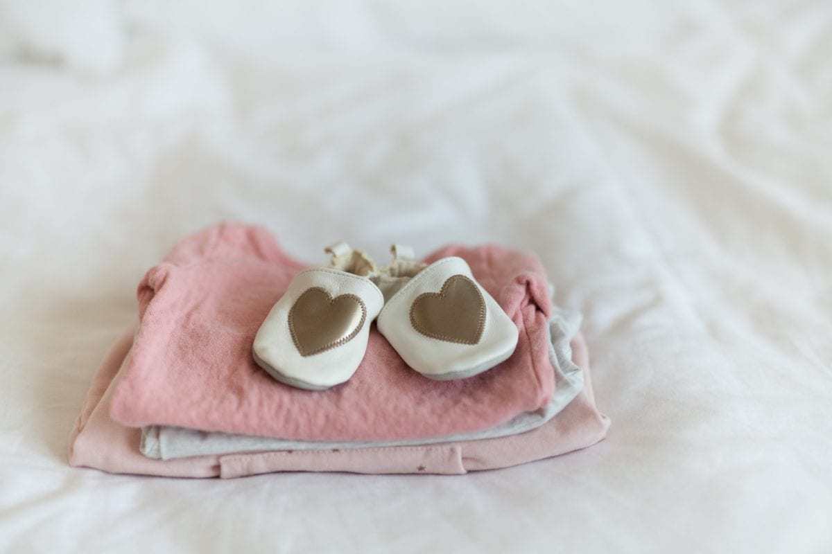 Baby & Kid's Shoes