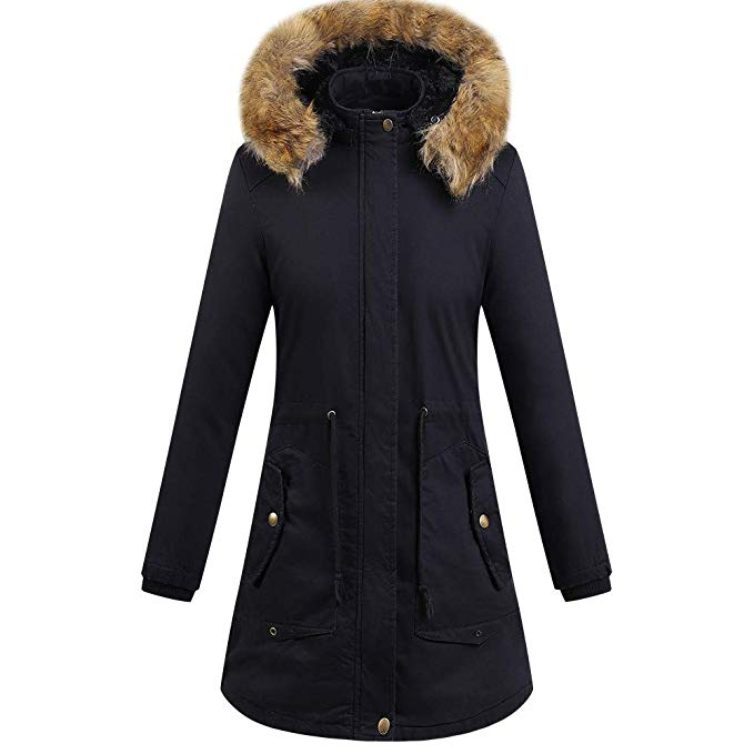 Women Jackets & Coats
